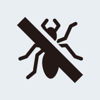 白蟻駆除保証(完成後10年間)