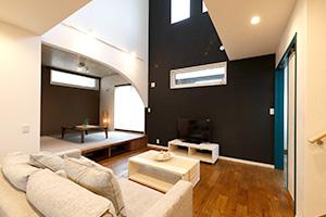 性能だけじゃなく、デザインにもとことんこだわった素敵な家に住みたい!