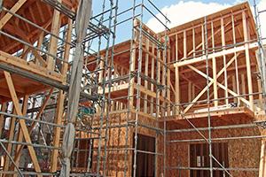 有事の際に家族の安全を守ってくれる、しっかりした構造の家を建てたい!
