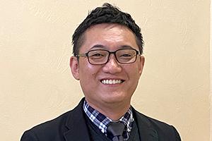 常務取締役 山浦 隆司
